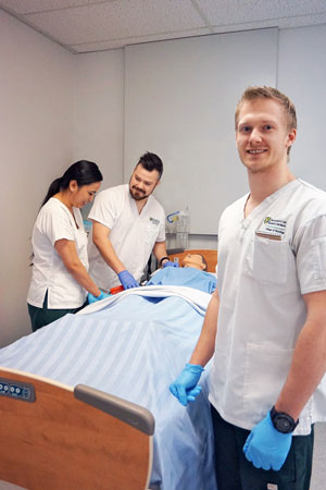 Nursing - Admissions - University of Saskatchewan
